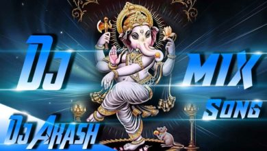 Ganpati Bappa Morya || Ganesh Puja Dj Song || Competition Remix || Mix By Dj Akash