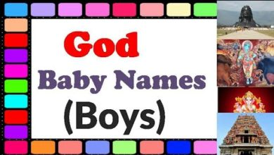 Hindu #gods Baby Names for Your Boys 2019 - 2020