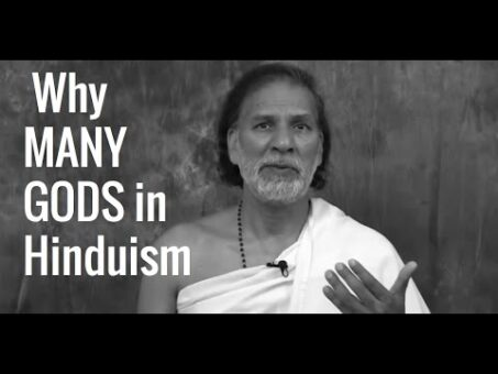 Hinduism: Why So Many Gods? The Deva & Devis of Hindu Culture (What is Hinduism?)