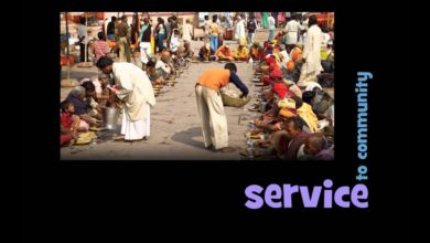 Hinduism, a Multifaceted Religion