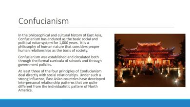 How Confucianism and Hinduism Impacts Intercultural Communications