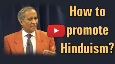 How to promote Hinduism?