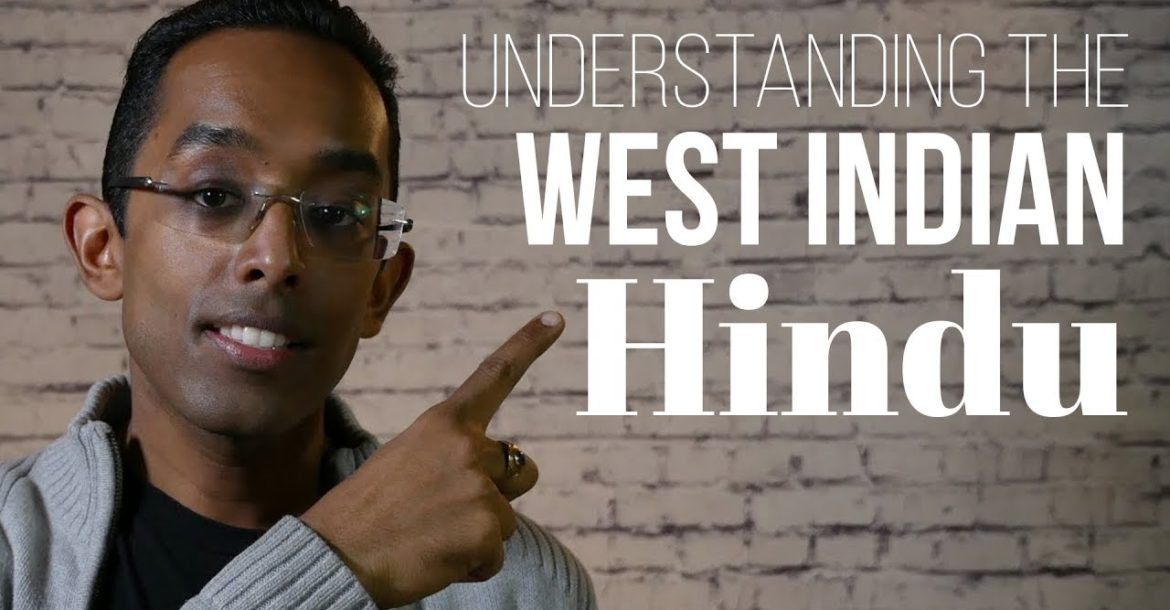 I am a West Indian Hindu  |  Understanding the West Indian Hindu Experience