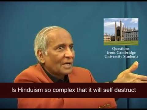 Is Hinduism so complex that it will self destruct? | Jay Lakhani | Hindu Academy