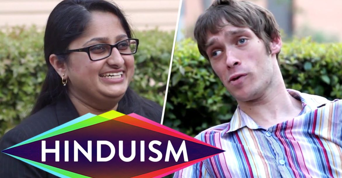 Learn About Karma and Hinduism   Have a Little Faith with Zach Anner