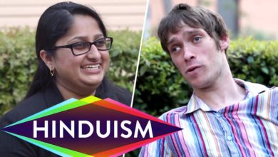 Learn About Karma and Hinduism | Have a Little Faith with Zach Anner