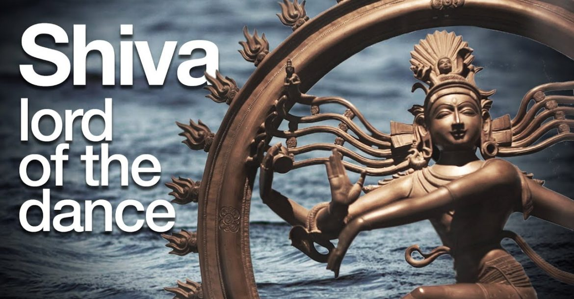 Living with gods: Shiva lord of the dance