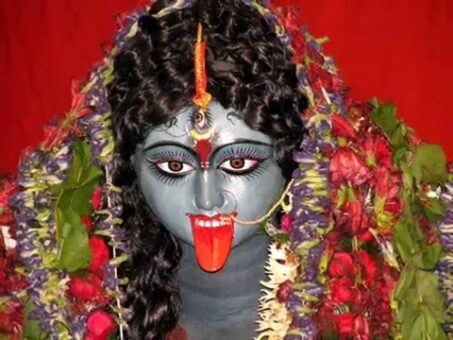 Lord of Kali Mata The relationship between Mother Kali and Lord Shiva