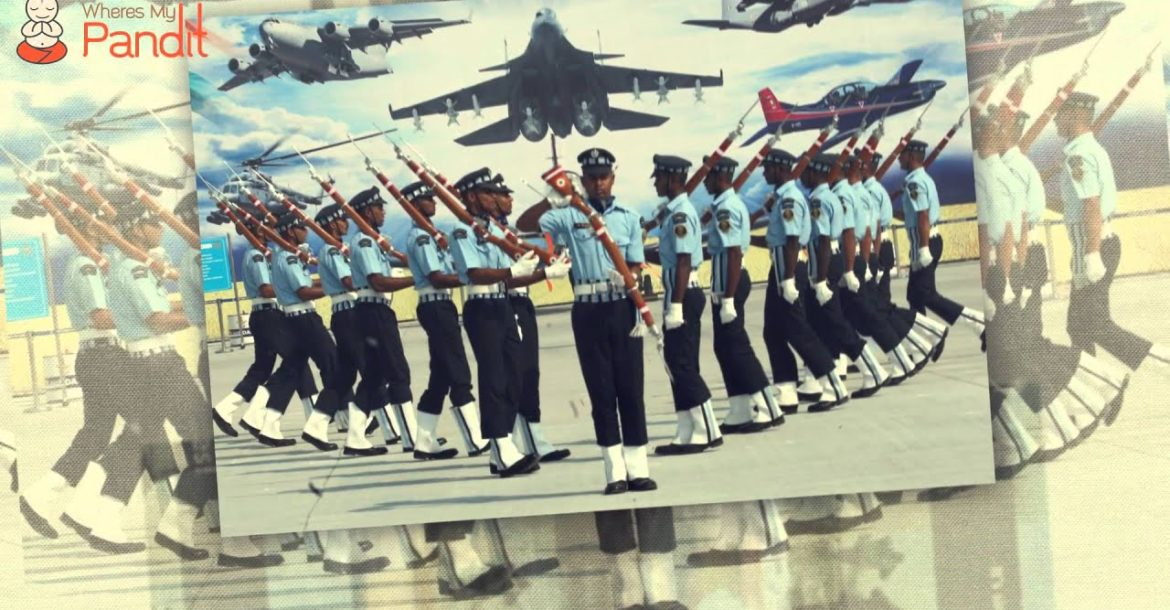 Patriotism - A tribute to our armed forces (Hindu Spiritual & Service Fair)
