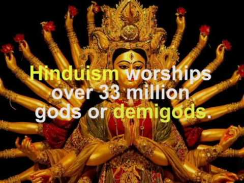 SHOCKING FACTS !!! Unknown Important Facts About Hinduism and India