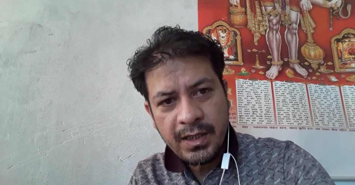 Silent Death of Hinduism in Manipur (Part 1)