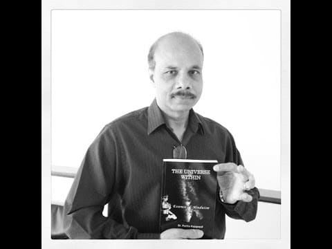 The Universe Within   Essence of Hinduism   Book Release   Oct 19th 2013