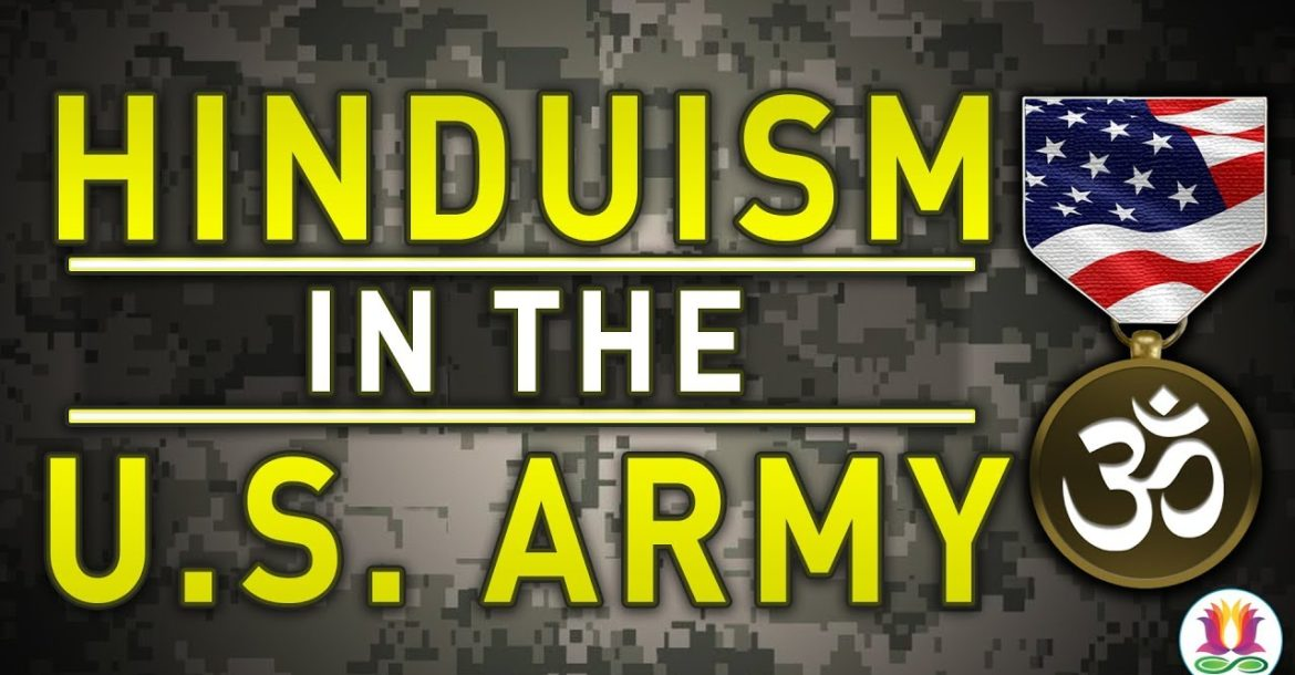 UPDATED - Hinduism in the US Army
