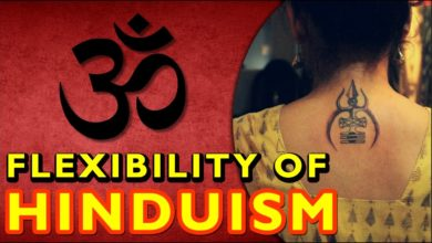 Unknown Facts about Hinduism   Benefits of Hinduism   Flexibility of Hinduism