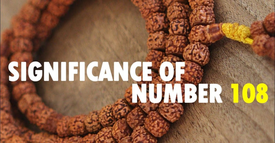 Vedic Significance of Number 108 in Hinduism