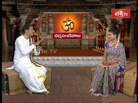 What are the rules we follow in Gruhapravesam | Dharma sandehalu - Episode 392_Part 3