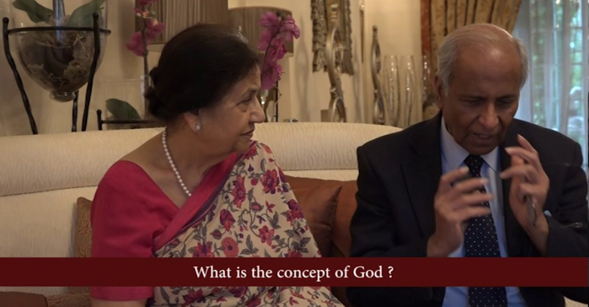 What is the purpose of life? | Hindu Academy | Jay Lakhani