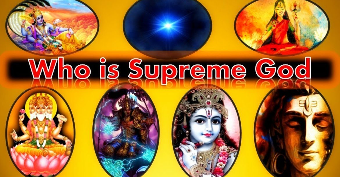 Who is Supreme God in Hinduism- कौन है परमात्मा?  Hinduism Explored