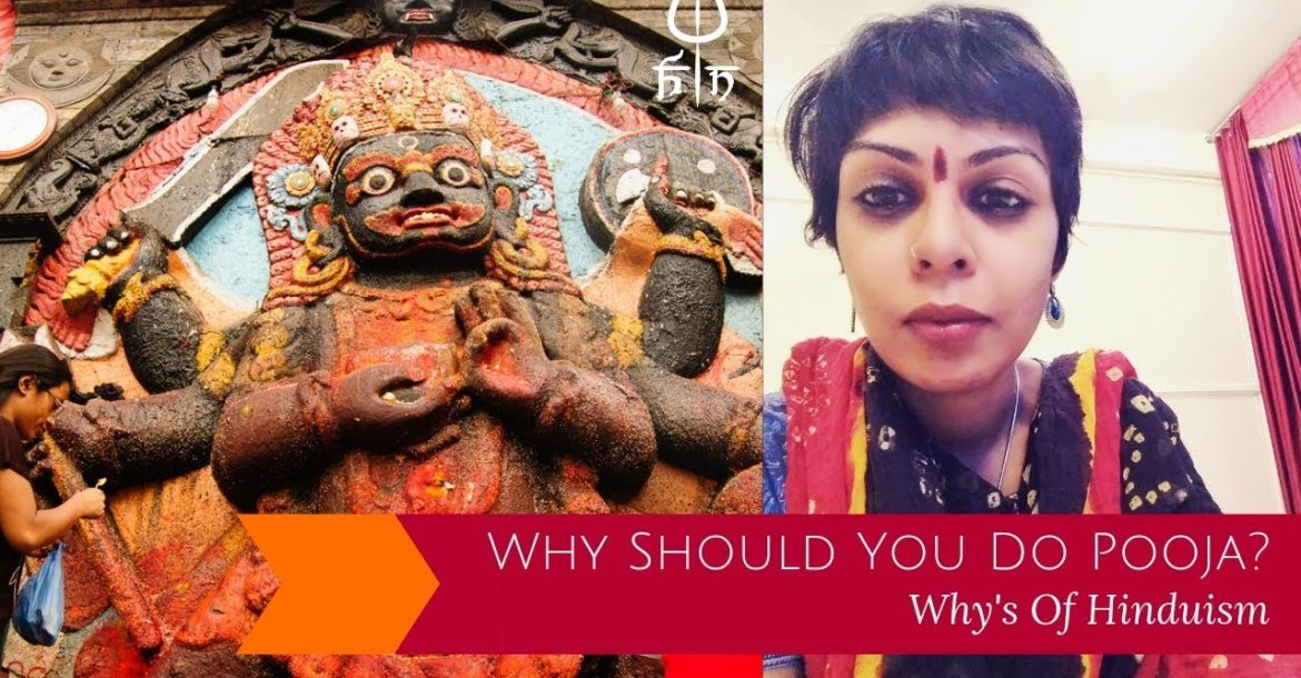 Why Should You Do Puja? | Hinduism News
