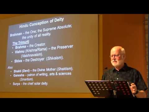 Word Religions - Excellent Introduction to Hinduism