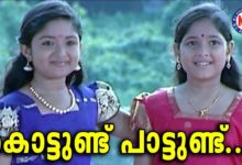 കൊട്ടുണ്ട് പാട്ടുണ്ട് | Kottundu Pattundu|Malayalam Devotional Video Songs|Chottanikkara Amma  Songs