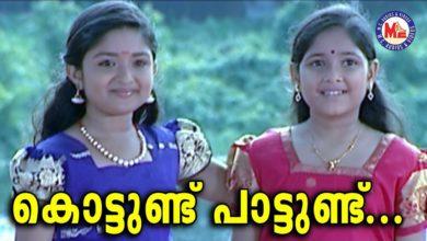 കൊട്ടുണ്ട് പാട്ടുണ്ട് | Kottundu Pattundu|Malayalam Devotional Video Songs|Chottanikkara Amma  Songs