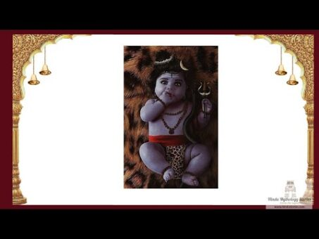 1. Who is Shiva? Man, Myth or Divine? - Hindu Religious Stories