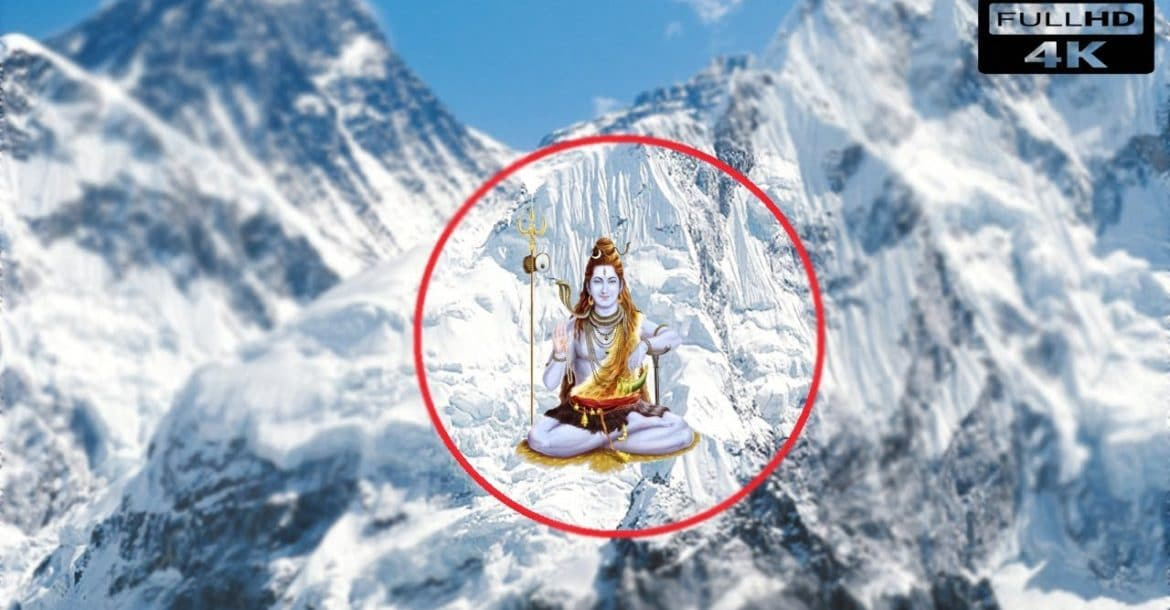 5 TIMES REAL GOD LORD SHIVA CAUGHT ON CAMERA !! GOD SPOTTED IN REAL LIFE !! LORD SHIVA CAUGHT 2019