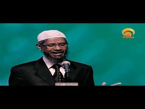 A hindu Brother Ask About God Before Islam Dr Zakir Naik #HUDATV