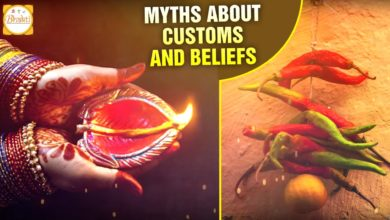 Aacharam Ante Emiti? Myths about Customs and Beliefs in Hindu Culture | Bhakti