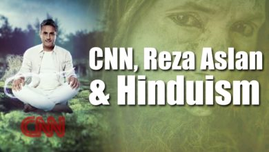 CNN, Reza Aslan and Hinduism - How should Hindus react and what should they do about it?