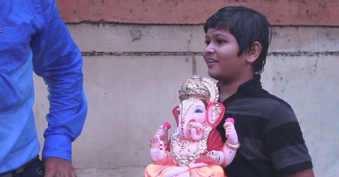 Copy of Murti Chor || A Short Film On Ganesh Chaturthi ||