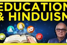 Education & Hinduism