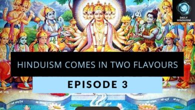 Episode 3: The need for many Hindu Gods and Goddesses