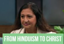 From Hinduism to Christianity / BEENA RUPARELIA