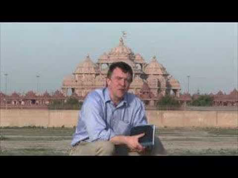 God's Business - Hinduism Goes Global - 24Sep07 - Ep2 Part 2