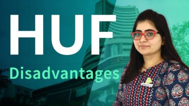 Hindu Undivided Family (HUF) - Disadvantages | Forms of Business Organisation | Business Studies