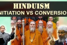 Hinduism: Initiation Vs Conversion What is the Difference?