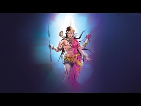Hinduism: On Different Genders and Sexual Orientations