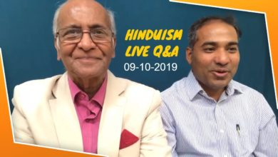 Hinduism Q & A Nov 10 2019|Jay Lakhani|Hindu Academy|Lear about Modern Hinduism