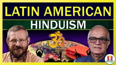 Hinduism in Latin America