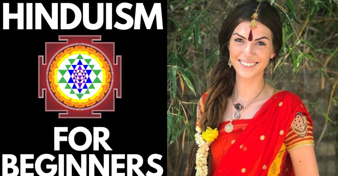 How to Start Learning Hinduism 🕉 || Beginner's Guide to Sanatana Dharma