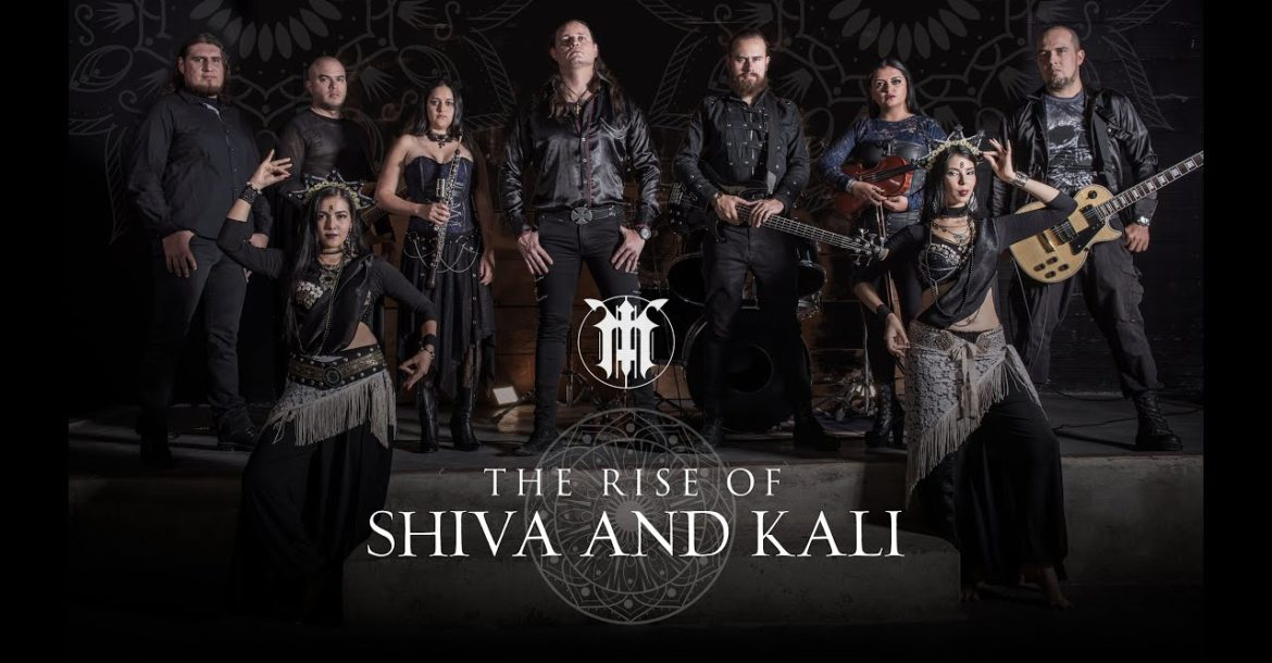 Impromtus Ad Mortem - The Rise Of Shiva And Kali