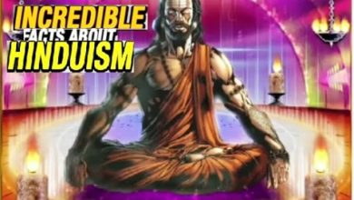 Incredible facts about Hinduism | World first Religion