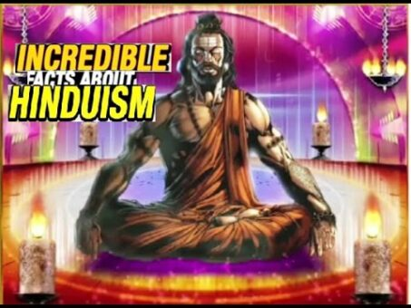Incredible facts about Hinduism   World first Religion