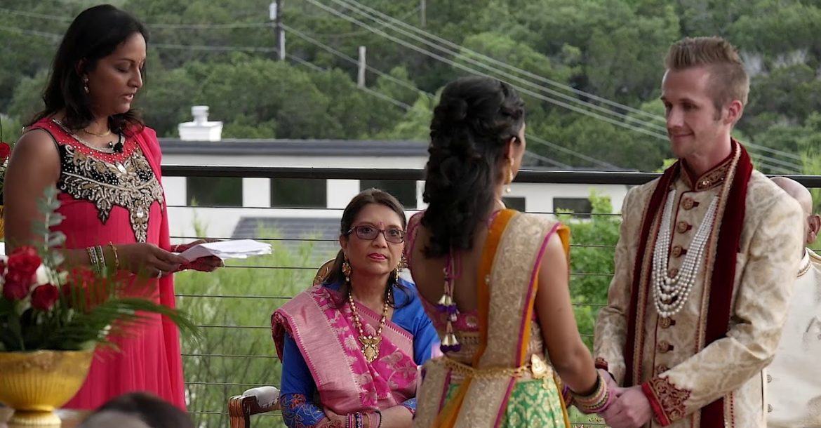 Indian American Wedding: A Hindu ceremony explained