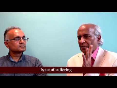 Issue of suffering   Hindu Academy   Jay Lakhani