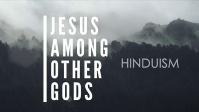 Jesus Among Other gods: Hinduism