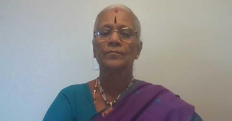 Lakshmi Ashtothram