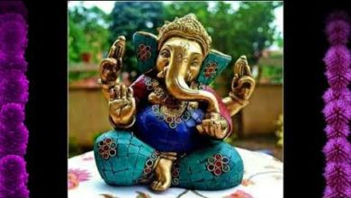 #Lord Ganesha Good Morning HD Wallpaper Images Photos Pictures Latest Collection